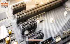 Explaining PCIe Slots در کارت گرافیک