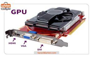 پردازنده گرافیکی چیست؟ چه کاری انجام می دهد