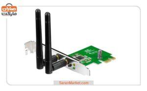 کنترل کننده رابط شبکه بی سیم - انواع تجهیزات شبکه