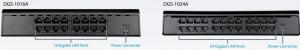 دی-لینک مدل DGS-1024A