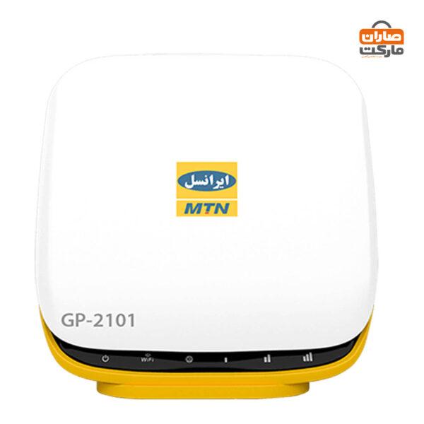 خرید اینترنتی مودم TD-LTE ایرانسل مدل GP-2101