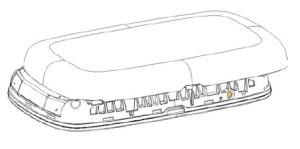 خرید مودم, قیمت مودم همراه ایرانسل, مدل LH96, مودم ایرانسل lh92, مودم همراه