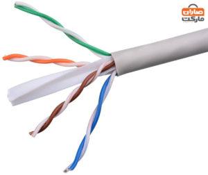 بررسی سیر تا پیاز انواع کابل شبکه
