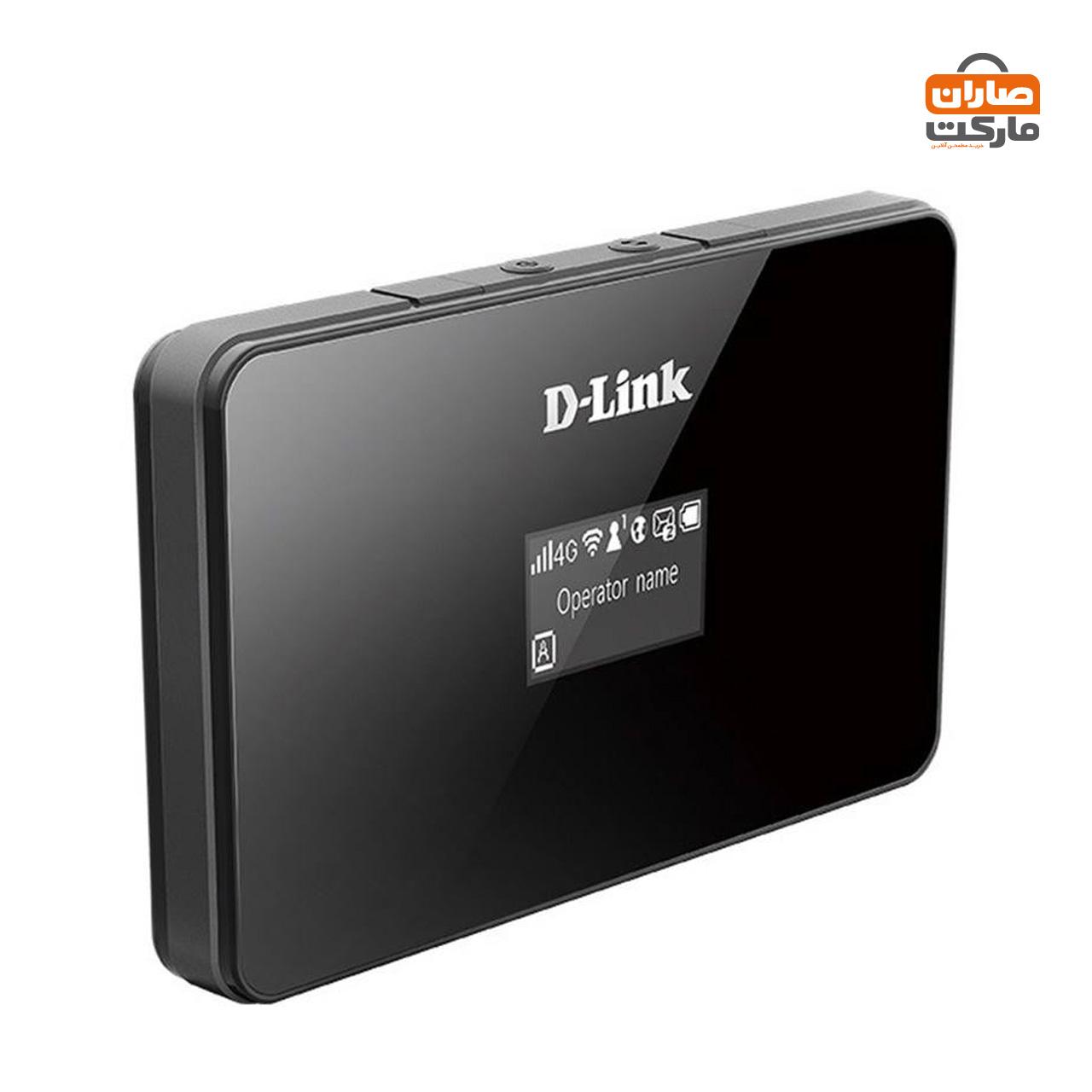 مودم همراه 3G/4G دی لینک مدل DWR-932 D2