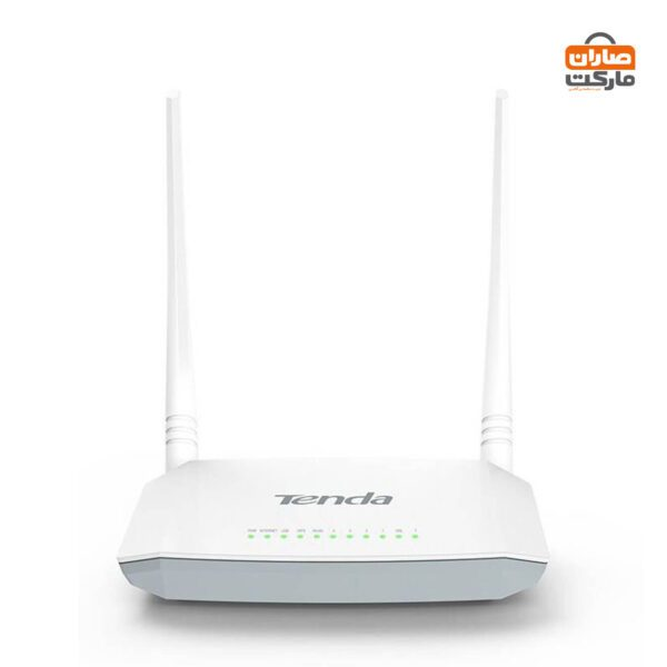 مودم روتر ADSL2 Plus تندا مدل D301v2