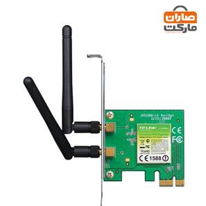 کارت شبکه PCI بی سیم