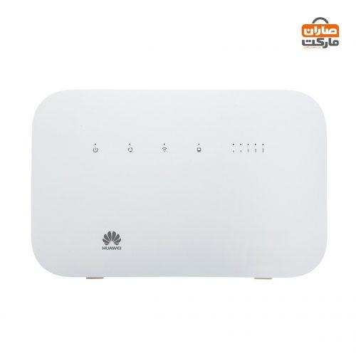 Huawei B612