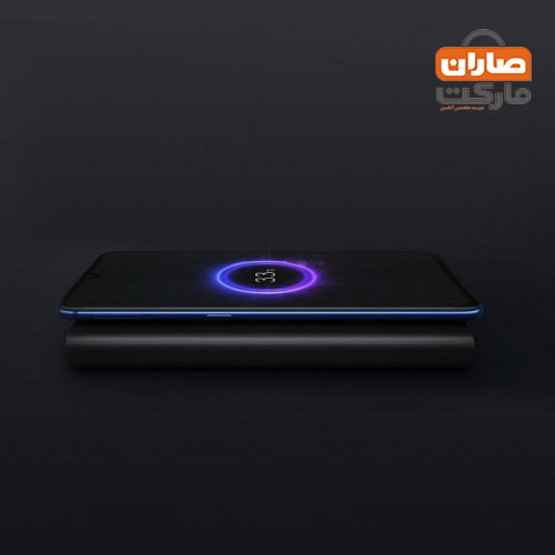 Xiaomi Mi Wireless Power bank PLM11ZM