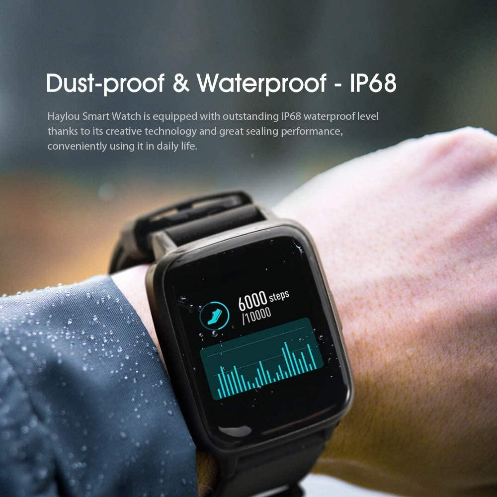 Haylou, Smartwatch, ساعت هوشمند