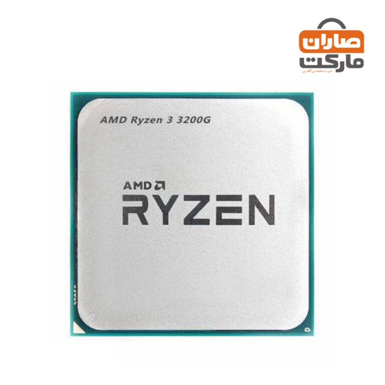amd ryzen 3200g cpu