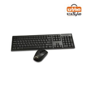 Matrix-wireless-keyboard-and-mouse-model-U79