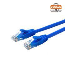 کابل شبکه ۳ متری cat6 knet utp