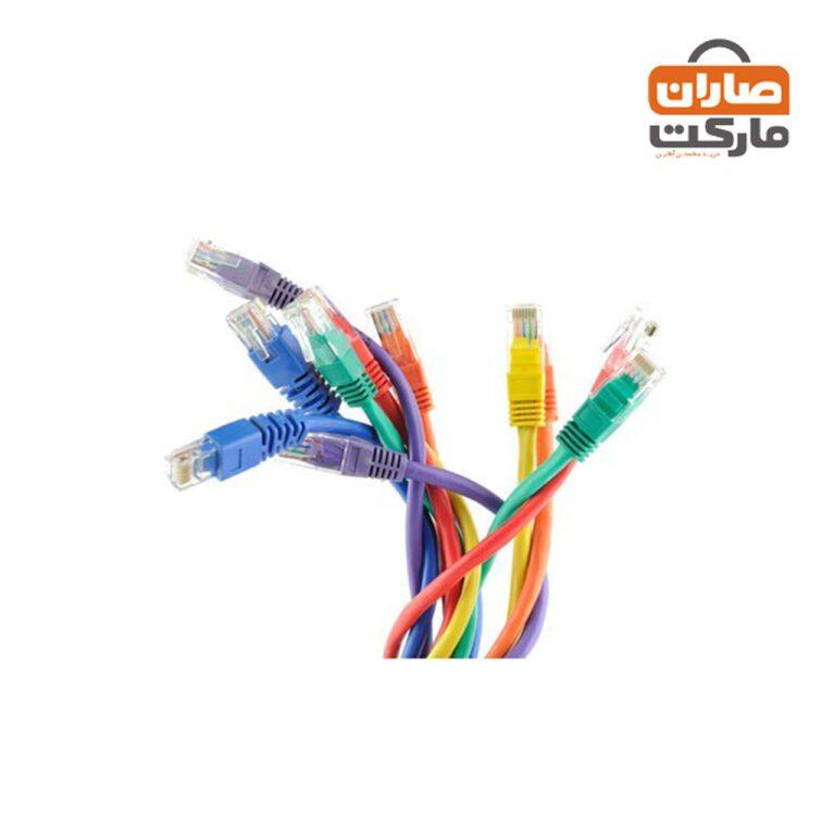 کابل شبکه Cat6 UTP 20m