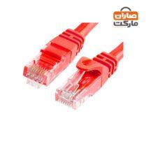 کابل شبکه ۳ متری Cat6 Sunet UTP