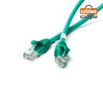 کابل شبکه ۵ متری Cat6 Sunet UTP