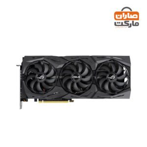 کارت گرافیک ASUS ROG Strix RTX 2070 OC Gaming 8GB