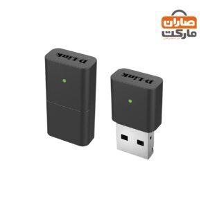 کارت شبکه USB بیسیم دی-لینک مدل DWA-131