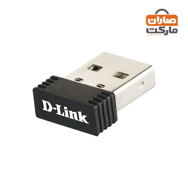 کارت شبکه USB بی سیم دی-لینک مدل DWA-121