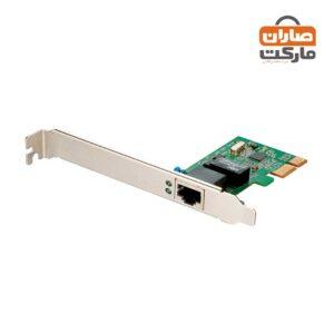 کارت شبکه گیگابیتی دی-لینک مدل DGE-560T