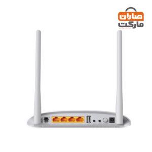 مودم روتر VDSL/ADSL بی سیم تی پی-لینک مدل TD-W9970 V4
