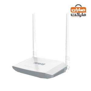 مودم روتر +ADSL2 بی سیم N300 نتربیت مدل ND-4230NU